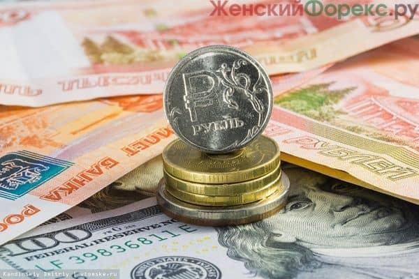 USD RUB – валютная пара, которая зависит от многих факторов