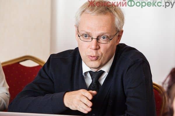 Знаменитый трейдер Эрик Найман