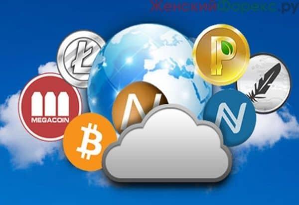 Криптовалюты на бинарных опционах. Особенности