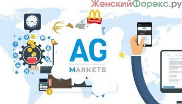 Брокер AG Markets. Особенности