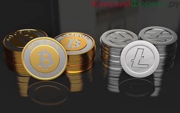 Ценность криптовалют