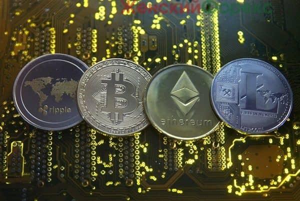 Пассивный заработок с криптовалюты