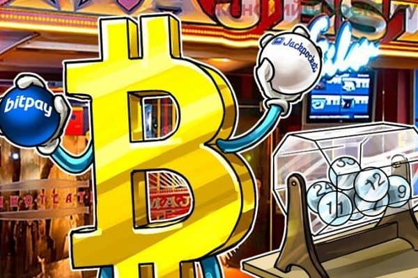 bitkoin-loterei