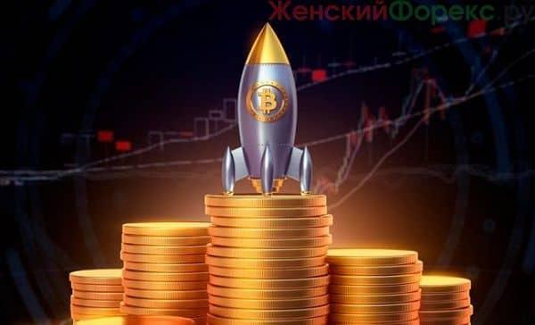 Что такое фонд биткоина