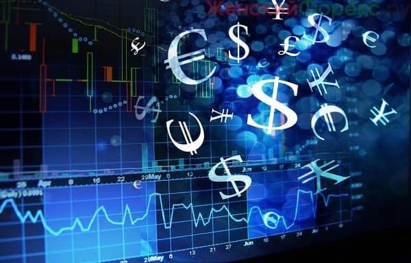 Основные термины финансового рынка