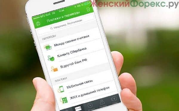 Изображение - Как оплатить госпошлину в загс через госуслуги и сбербанк kak-oplatit-gosposhlinu-cherez-sberbank-3