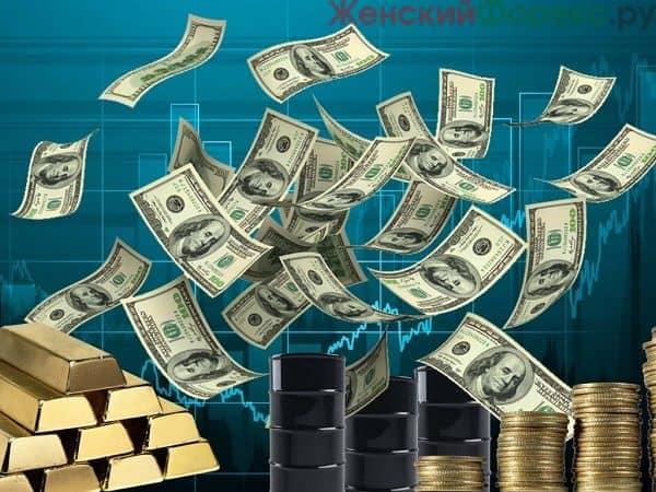 Изображение - Прогноз цены на нефть в 2019 году, последние новости сегодня prognoz-kursa-nefti-2019-god-1