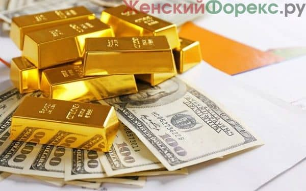 Какой будет цена золота в июне 2019 года