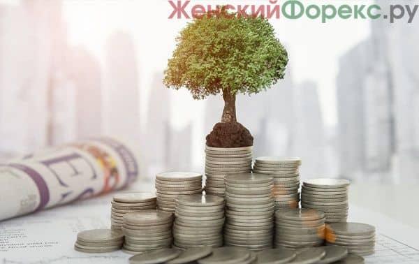 Инвестиции малых сумм